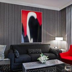 Отель The Moderne США, Нью-Йорк - отзывы, цены и фото номеров - забронировать отель The Moderne онлайн интерьер отеля фото 2