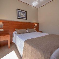 Отель Hostal Gallet Испания, Курорт Росес - отзывы, цены и фото номеров - забронировать отель Hostal Gallet онлайн комната для гостей фото 5