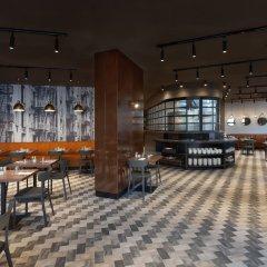 Отель Urban Rooms Мальта, Гзира - отзывы, цены и фото номеров - забронировать отель Urban Rooms онлайн гостиничный бар