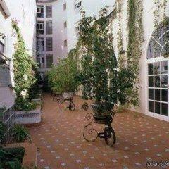 Отель Monte Triana Испания, Севилья - отзывы, цены и фото номеров - забронировать отель Monte Triana онлайн фото 2