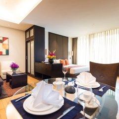 Отель Ascott Sathorn Bangkok Таиланд, Бангкок - отзывы, цены и фото номеров - забронировать отель Ascott Sathorn Bangkok онлайн удобства в номере