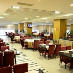 Xian Forest City Hotel питание фото 3