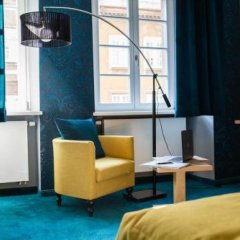 Отель Estate Center Rooms Wozna Познань развлечения