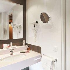 Отель Le Littre Франция, Париж - отзывы, цены и фото номеров - забронировать отель Le Littre онлайн ванная