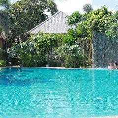 Отель Rummana Boutique Resort Таиланд, Самуи - отзывы, цены и фото номеров - забронировать отель Rummana Boutique Resort онлайн бассейн