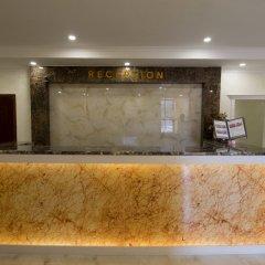 Гостиница Renion Zyliha интерьер отеля фото 2