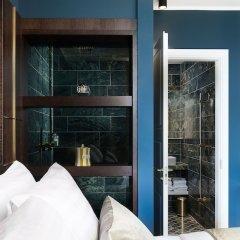 Отель Spinoza Suites Нидерланды, Амстердам - отзывы, цены и фото номеров - забронировать отель Spinoza Suites онлайн балкон