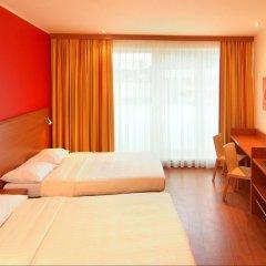 Star Inn Hotel Salzburg Zentrum, by Comfort комната для гостей фото 7