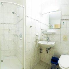 Отель Jagerhof ванная