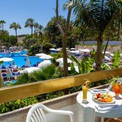 Отель Best Tenerife балкон