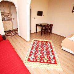 Balat Residence Турция, Стамбул - 1 отзыв об отеле, цены и фото номеров - забронировать отель Balat Residence онлайн комната для гостей фото 5