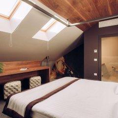Гостиница УНО комната для гостей фото 3
