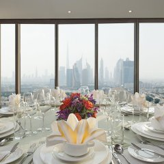 Отель Park Regis Kris Kin Дубай помещение для мероприятий