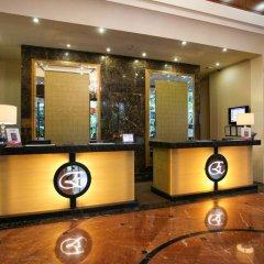 The Elizabeth Hotel by Far East Hospitality интерьер отеля фото 3