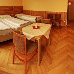 Отель Pension Jahn Зальцбург комната для гостей фото 3