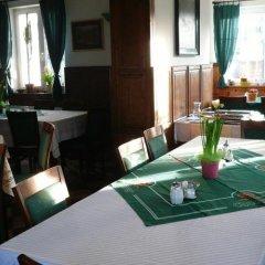 Отель Penzion U Studánky Чехия, Чодов - отзывы, цены и фото номеров - забронировать отель Penzion U Studánky онлайн питание