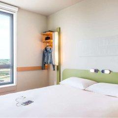 Отель ibis Budget Paris Orly Aéroport комната для гостей фото 4