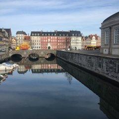 Отель Luxury Apartment in Copenhagen 1184-1 Дания, Копенгаген - отзывы, цены и фото номеров - забронировать отель Luxury Apartment in Copenhagen 1184-1 онлайн приотельная территория