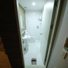 Stitches House - Hostel Сеул интерьер отеля