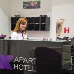 Apart Hotel K Белград спа