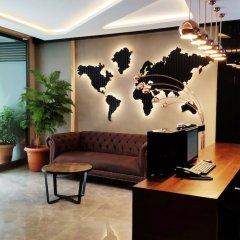 Triada Hotel Karakoy интерьер отеля фото 3