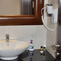 Отель 4 You Residence Ситония ванная фото 2