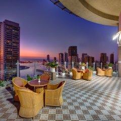 Отель Aryana Hotel ОАЭ, Шарджа - 3 отзыва об отеле, цены и фото номеров - забронировать отель Aryana Hotel онлайн гостиничный бар