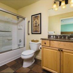Отель WorldMark Las Vegas Tropicana США, Лас-Вегас - отзывы, цены и фото номеров - забронировать отель WorldMark Las Vegas Tropicana онлайн ванная фото 2