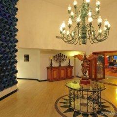Отель Marina Fiesta Resort & Spa Золотая зона Марина интерьер отеля