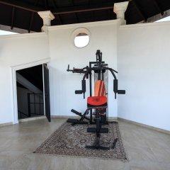 Отель Negombo Village фитнесс-зал фото 2