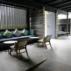 Bhukitta Hotel & Spa интерьер отеля фото 2