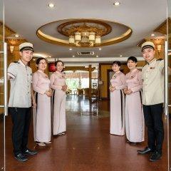 Huong Giang Hotel Resort and Spa фото 2