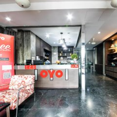 Отель Rattana Residence Thalang питание