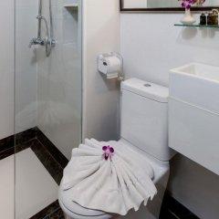 Отель New Patong Premier Resort 3* Стандартный номер с различными типами кроватей фото 12