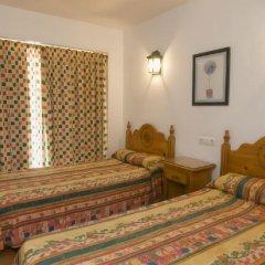 Отель Embajador Apartamentos Испания, Фуэнхирола - отзывы, цены и фото номеров - забронировать отель Embajador Apartamentos онлайн фото 8
