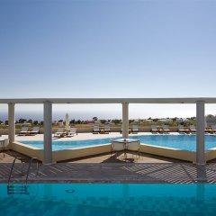 Отель The Majestic Hotel Греция, Остров Санторини - отзывы, цены и фото номеров - забронировать отель The Majestic Hotel онлайн с домашними животными