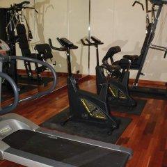 Hotel Front Maritim фитнесс-зал фото 4