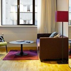 Отель Scandic Solli Oslo интерьер отеля фото 2