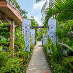 Курортный отель Amantra Resort & Spa фото 6