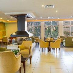 Отель Petra Guest House Hotel Иордания, Вади-Муса - отзывы, цены и фото номеров - забронировать отель Petra Guest House Hotel онлайн интерьер отеля фото 3