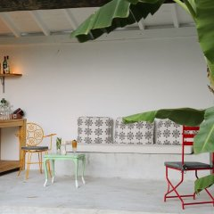 Отель Sudan Palas - Guest House Чешме бассейн