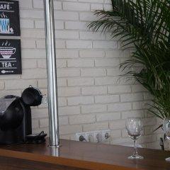 Гостиница Радужный интерьер отеля фото 2