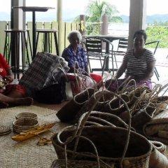 Отель Savusavu Hot Springs Hotel Фиджи, Савусаву - отзывы, цены и фото номеров - забронировать отель Savusavu Hot Springs Hotel онлайн детские мероприятия фото 2