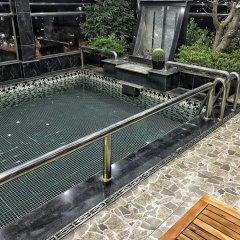 NICE Hotel Ханой бассейн фото 3