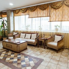 Гостиница Березка интерьер отеля фото 3