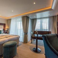 Отель MS Select Bellejour - Cologne комната для гостей фото 3