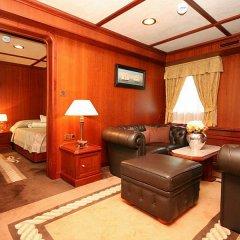 Отель Seagull II Static Charter комната для гостей фото 3