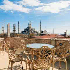 Saba Турция, Стамбул - 2 отзыва об отеле, цены и фото номеров - забронировать отель Saba онлайн фото 5