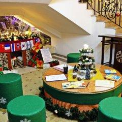 Thang Long Opera Hotel детские мероприятия