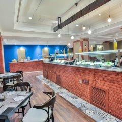 Отель Club Paradisio Марокко, Марракеш - отзывы, цены и фото номеров - забронировать отель Club Paradisio онлайн питание фото 2